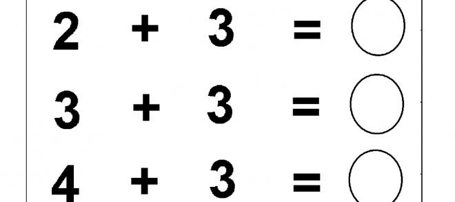 Simple Addition Kindergarten Math Practice Worksheets - Get Simple Addition Worksheets For Kindergarten Gif