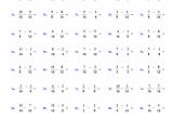 Fraction Subtraction Practice
